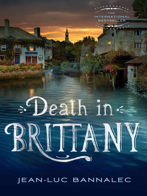 Title details for Death in Brittany by Jean-Luc Bannalec - Wait list