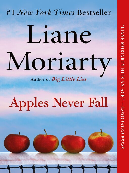 Title details for Apples Never Fall by Liane Moriarty - Wait list