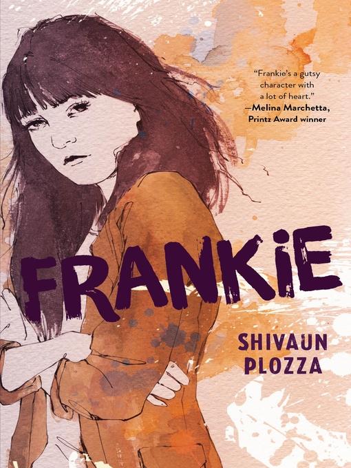 Title details for Frankie by Shivaun Plozza - Wait list