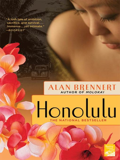 Title details for Honolulu by Alan Brennert - Available