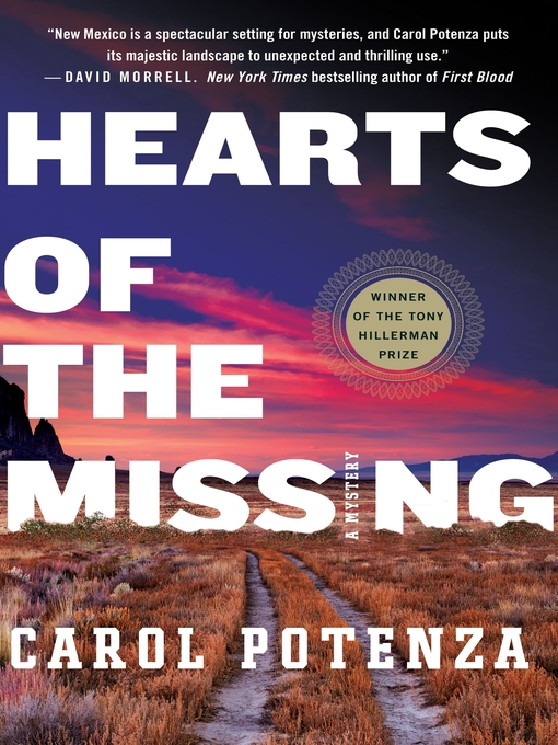 Title details for Hearts of the Missing by Carol Potenza - Available