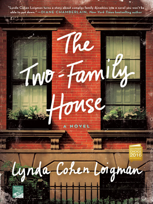 Title details for The Two-Family House by Lynda Cohen Loigman - Available