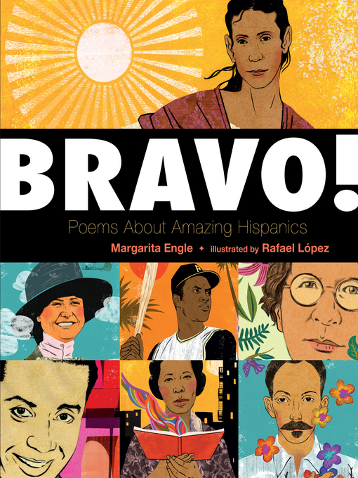 Bravo! : poems about amazing Hispanics