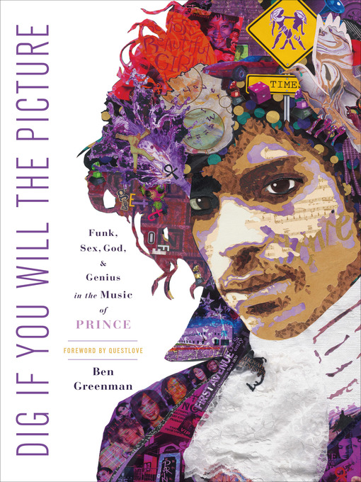 Dig If You Will the Picture Funk, Sex, God and Genius in the Music of Prince