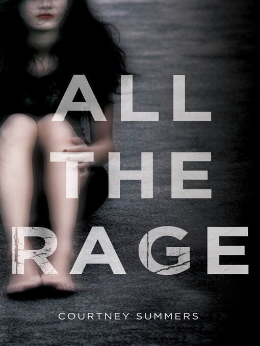 Title details for All the Rage by Courtney Summers - Available