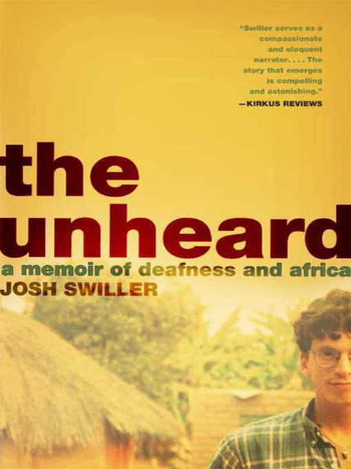Title details for The Unheard by Josh Swiller - Available