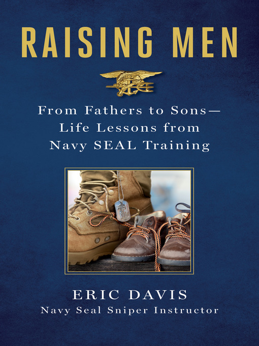 Cover image for Raising Men
