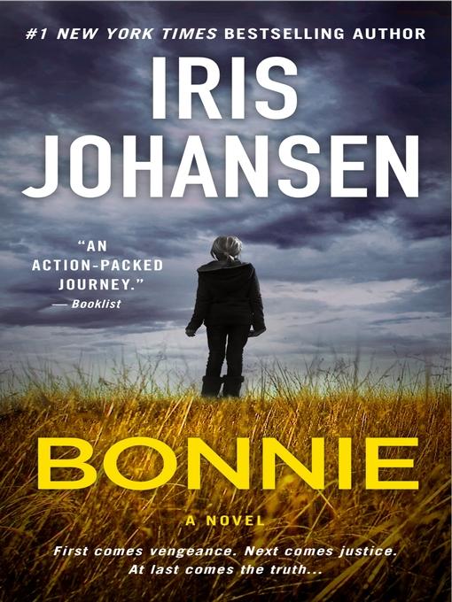 Title details for Bonnie by Iris Johansen - Wait list