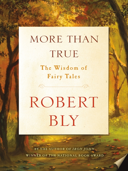 Cover of More Than True