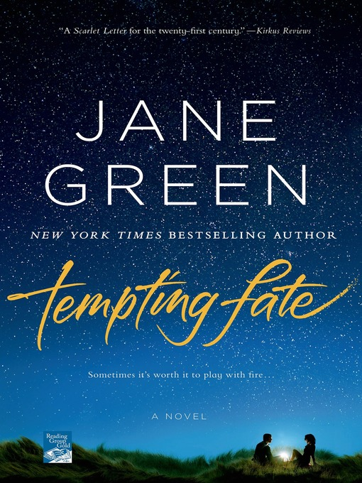 Title details for Tempting Fate by Jane Green - Wait list