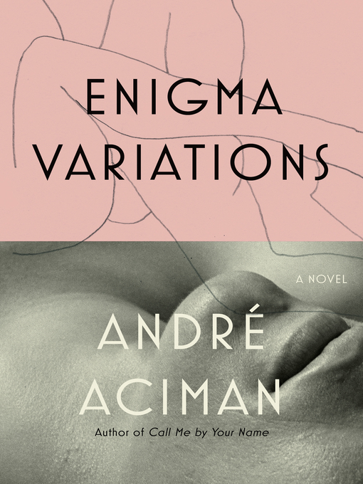 Cover of Enigma Variations