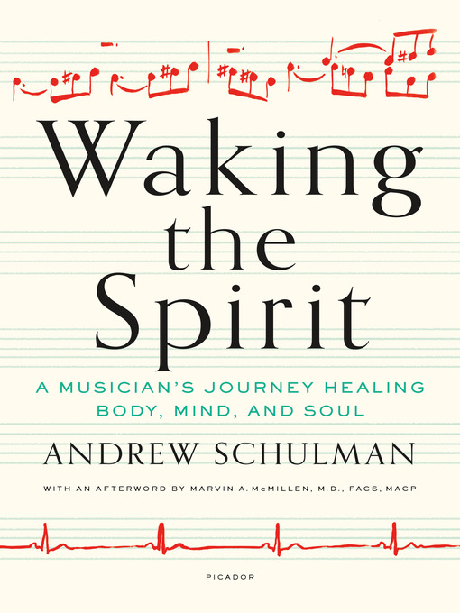 Title details for Waking the Spirit by Andrew Schulman - Wait list