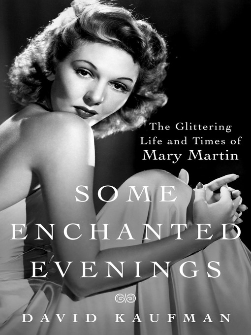 Cover of Some Enchanted Evenings