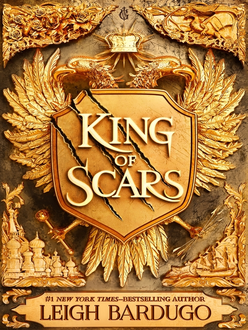 Image: King of Scars
