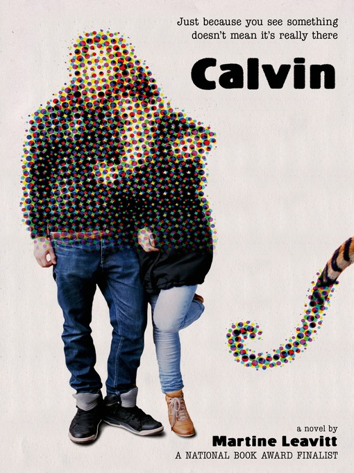 Title details for Calvin by Martine Leavitt - Available