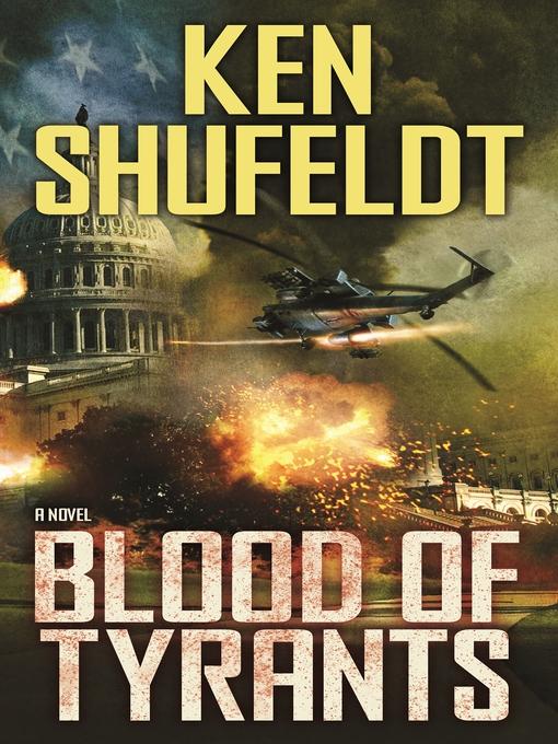 Title details for Blood of Tyrants by Ken Shufeldt - Wait list