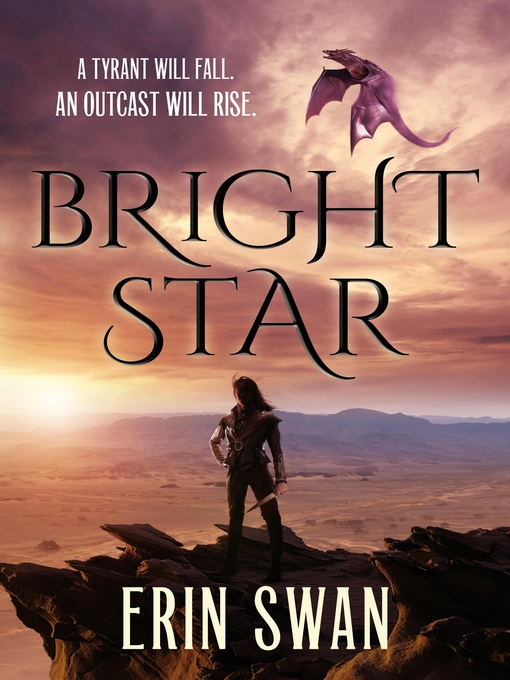 Title details for Bright Star by Erin Swan - Available