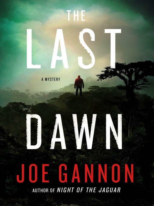 Title details for The Last Dawn by Joe Gannon - Available