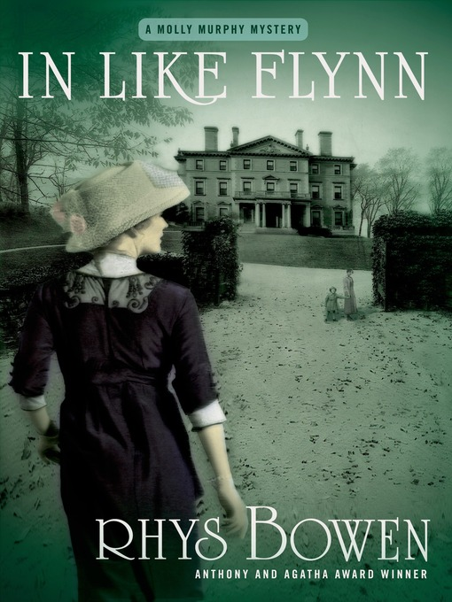 Title details for In Like Flynn by Rhys Bowen - Available