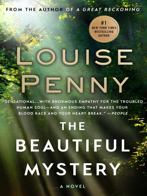 Title details for The Beautiful Mystery by Louise Penny - Wait list
