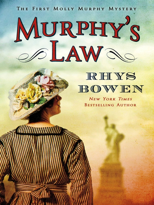 Title details for Murphy's Law by Rhys Bowen - Available