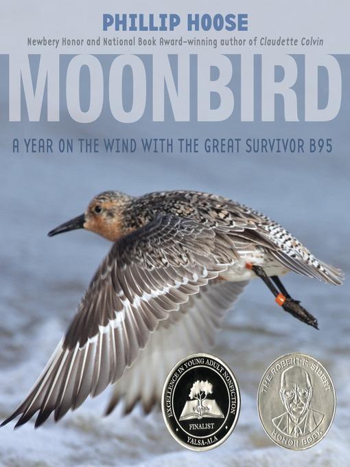 Title details for Moonbird by Phillip Hoose - Wait list