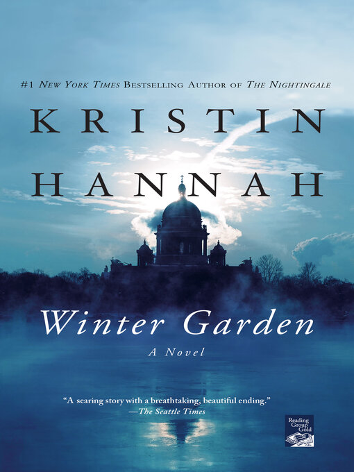 Title details for Winter Garden by Kristin Hannah - Wait list
