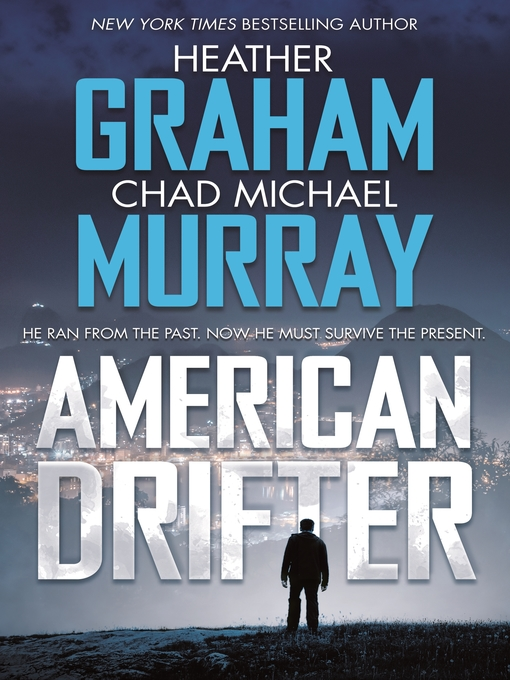 Title details for American Drifter by Heather Graham - Wait list