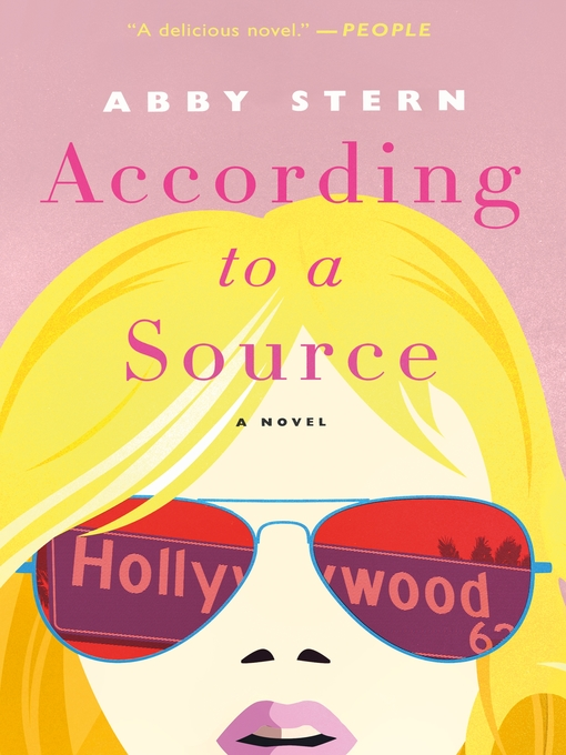 Title details for According to a Source by Abby Stern - Wait list