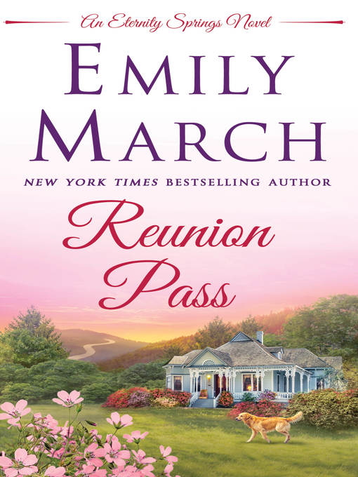 Title details for Reunion Pass by Emily March - Available
