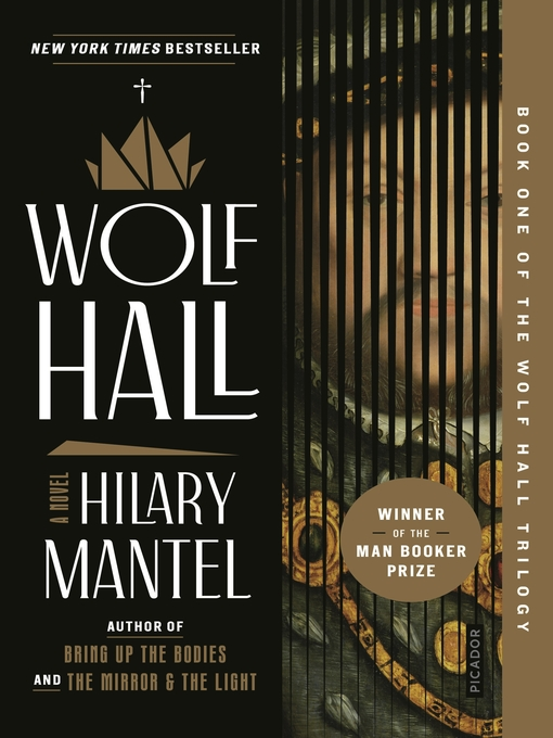 Title details for Wolf Hall by Hilary Mantel - Wait list