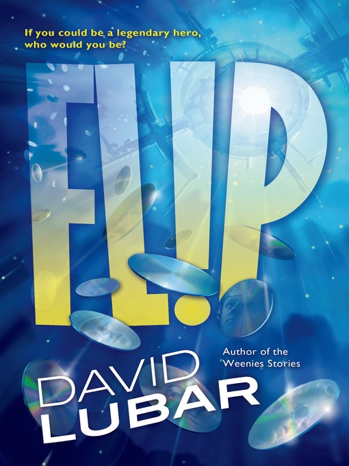 Title details for Flip by David Lubar - Available