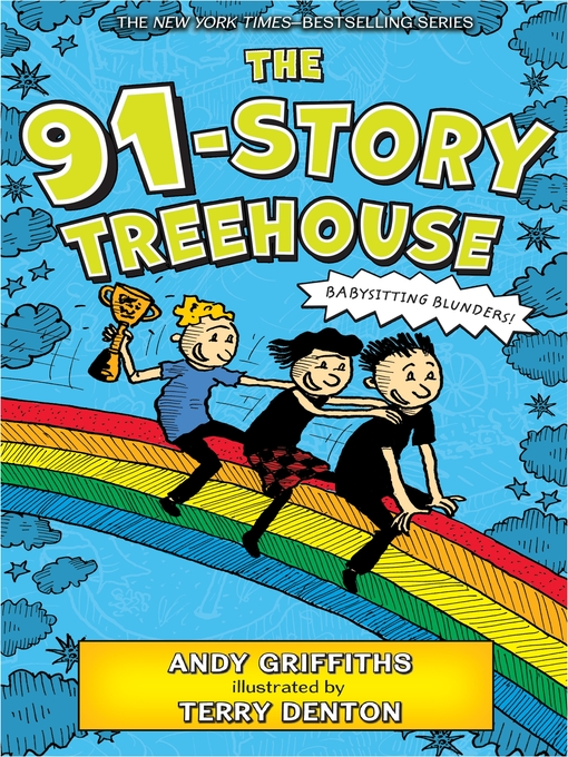 The 91 Story Treehouse Public Library Of Cincinnati And Hamilton