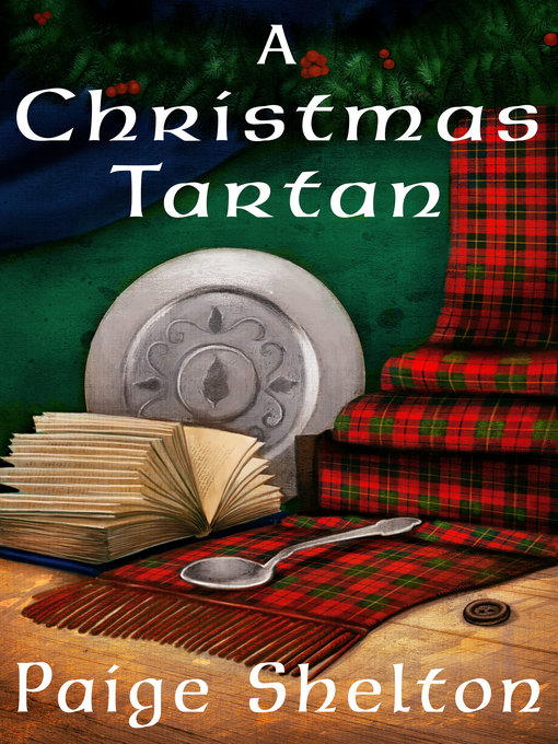 Title details for A Christmas Tartan by Paige Shelton - Wait list