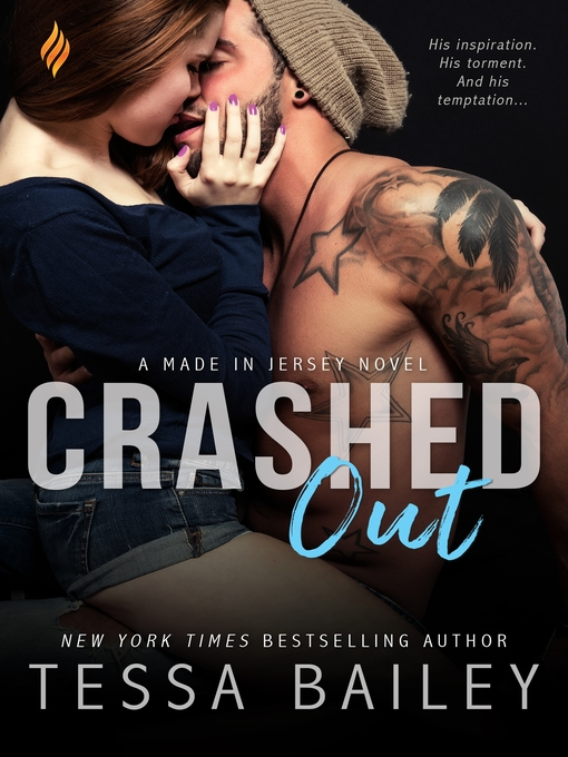 Title details for Crashed Out by Tessa Bailey - Wait list