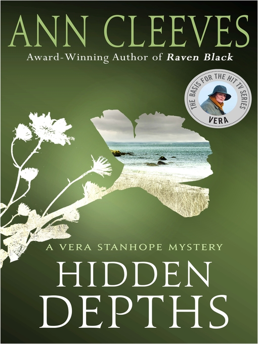 Title details for Hidden Depths by Ann Cleeves - Wait list