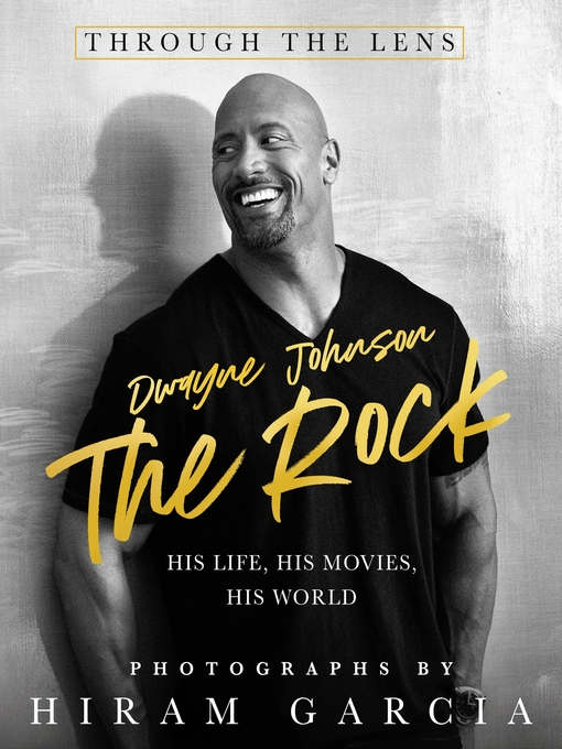 Title details for The Rock by Hiram Garcia - Available