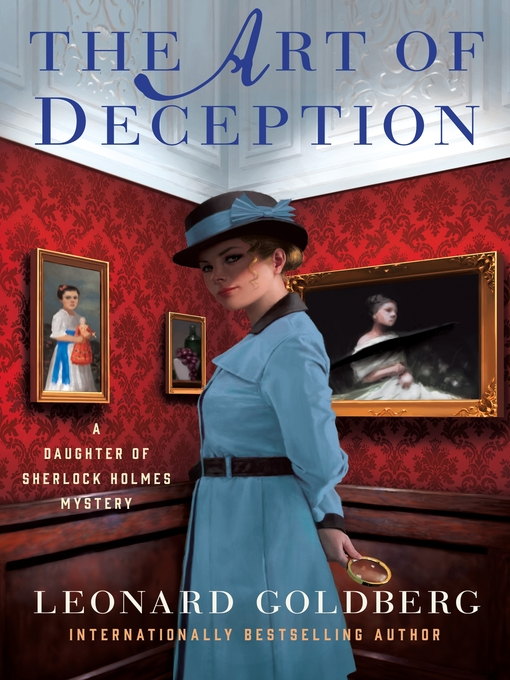Title details for The Art of Deception by Leonard Goldberg - Available