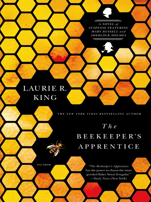 Title details for The Beekeeper's Apprentice by Laurie R. King - Wait list
