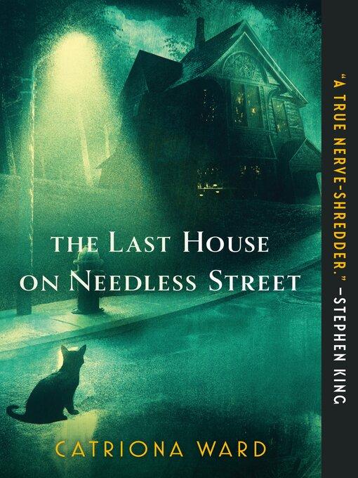 The Last House on Needless Street