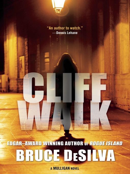 Title details for Cliff Walk by Bruce DeSilva - Wait list