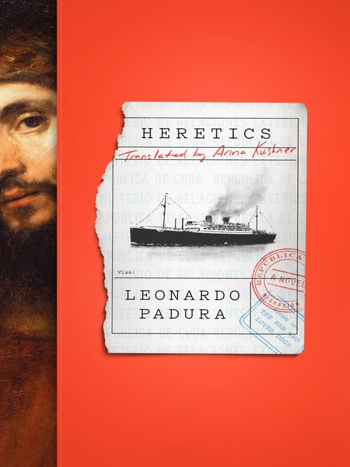 Title details for Heretics by Leonardo Padura - Available