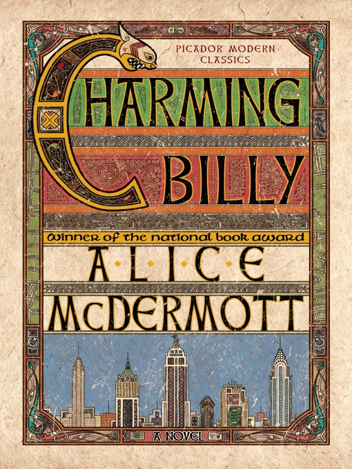 Title details for Charming Billy by Alice McDermott - Wait list