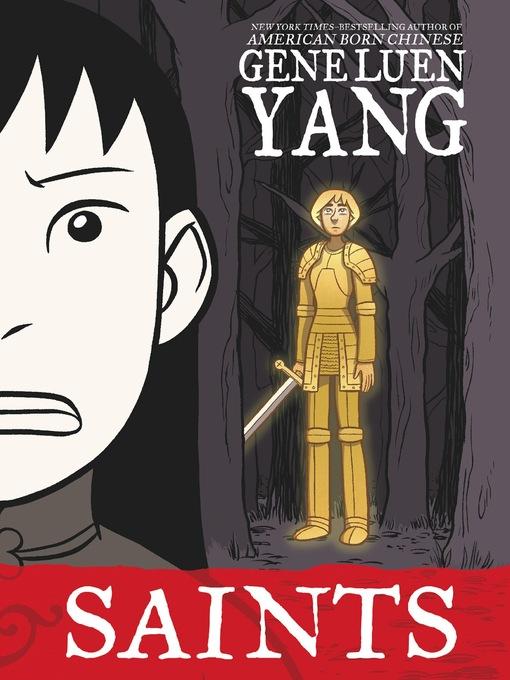 Title details for Saints by Gene Luen Yang - Available