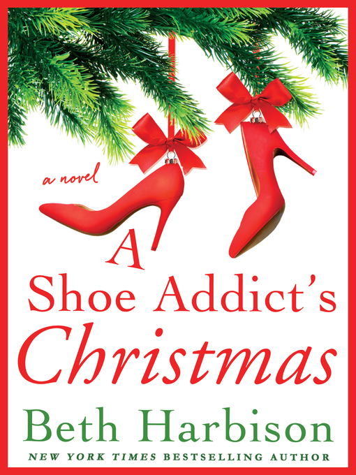 Cover of A Shoe Addict's Christmas