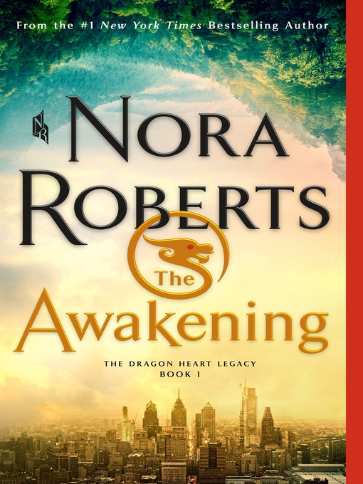 Title details for The Awakening by Nora Roberts - Wait list