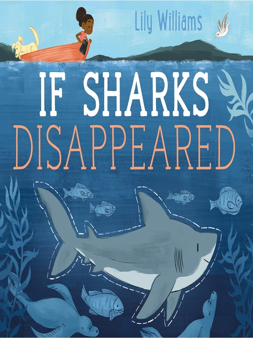 Title details for If Sharks Disappeared by Lily Williams - Available