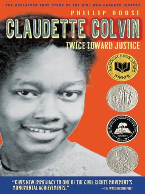 Title details for Claudette Colvin by Phillip Hoose - Available