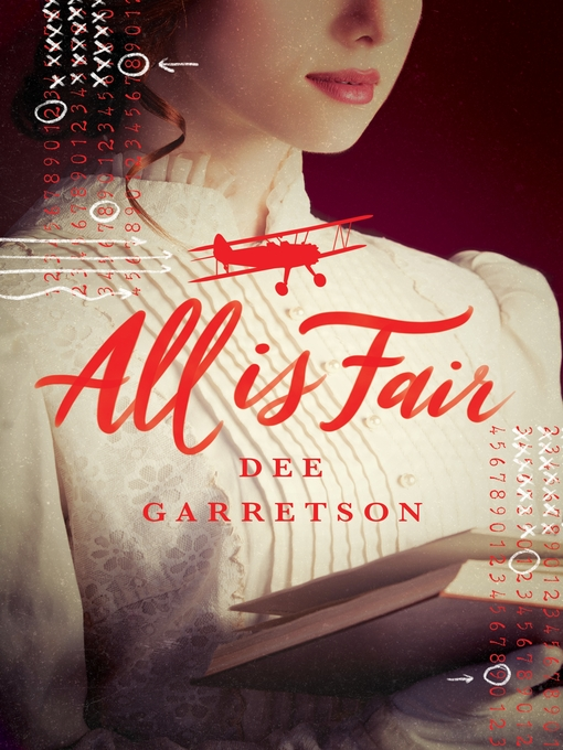 Title details for All Is Fair by Dee Garretson - Available