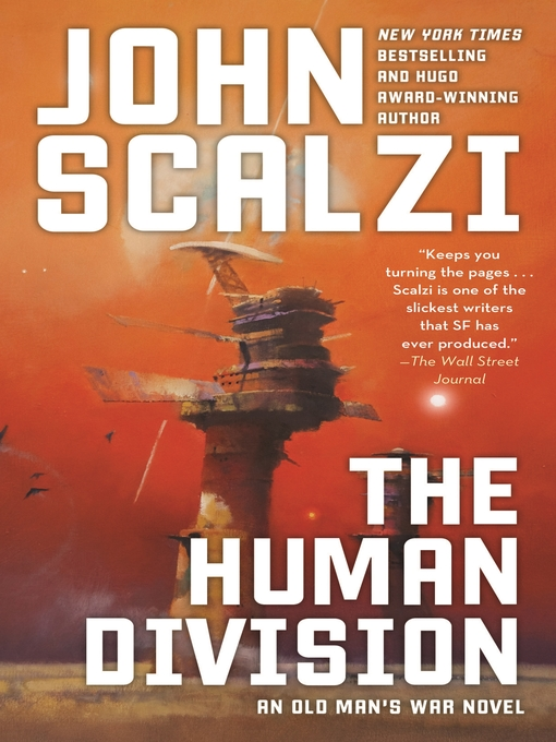 Title details for The Human Division by John Scalzi - Wait list